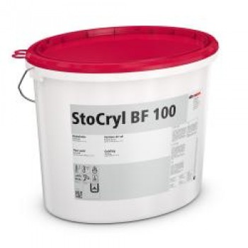 StoCryl BF 100 ведро 10 л