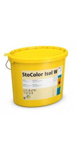 StoColor Isol W ведро 15 л
