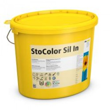 StoColor Sil In ведро 10 л