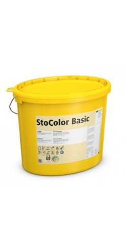 StoColor Basic ведро 15 л
