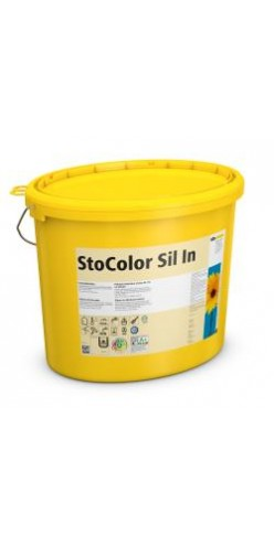 StoColor Sil In ведро 5 л