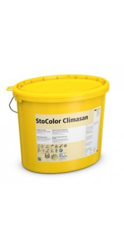 StoColor Climasan ведро 15 л